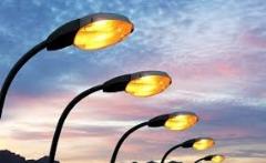 Attivazione numero verde per segnalazione guasti e anomalie impianti illuminazione pubblica. 800 628 172